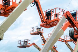 Access Lifts from HireSafe Solutions