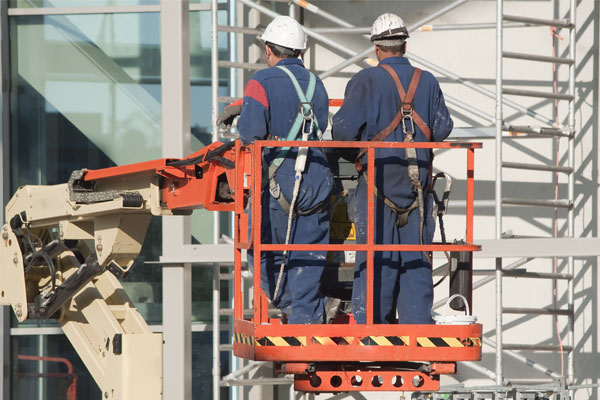Powered Access Platforms for Sale at Hire Safe Solutions