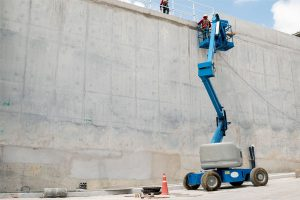 Boom Lifts from Hire Safe Solutions