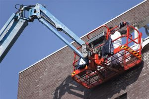 Powered Access Equipment from Hire Safe Solutions